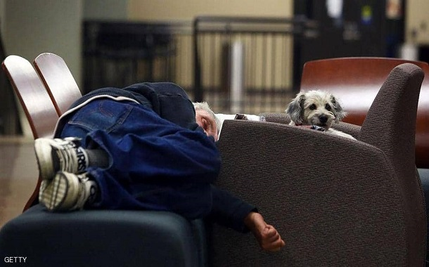 تعرف على أكثر وأقل البلدان حبا للنوم