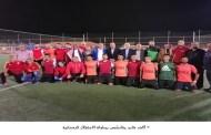 10 آلاف شاب يشاركون ببطولة الاستقلال الرمضانية
