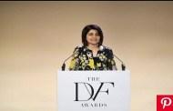هديل عنبتاوي : ريادية اردنية تحصل على تكريمين دوليين في 8 شهور