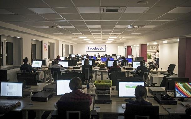 فيسبوك تقرر رفع أجور المتعاقدين إلى 18 دولار بالساعة