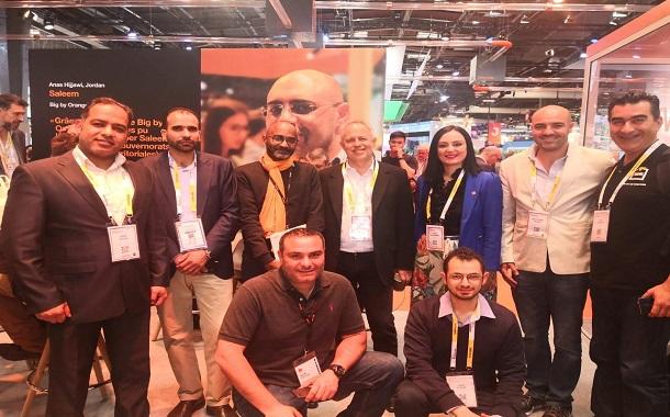 رياديون اردنيون يعرضون مشاريعهم امام نخبة من الخبراء والمستثمرين ........ خلال مؤتمر