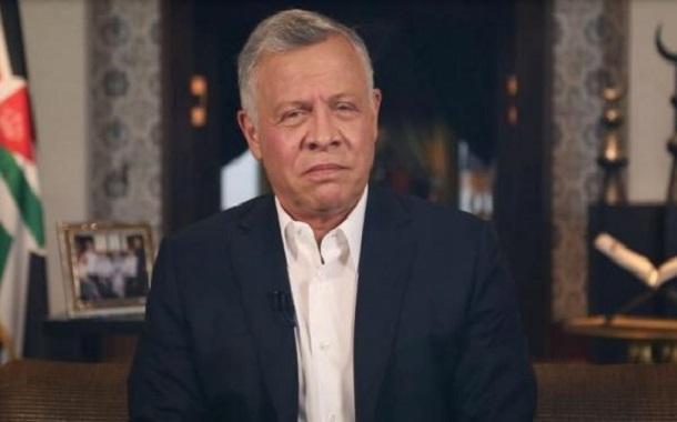 الملك يوجه كلمة للأردنيين ويهنئهم بشهر رمضان (فيديو)
