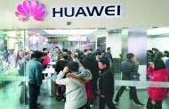 سوق الهواتف المحمولة .. ضغوط أمريكية - أوروبية لتطويق طموحات «هواوي»