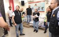 اورانج الأردن تنظم وتنفذ مجموعة من الدعم لمبادرات خيرية في رمضان