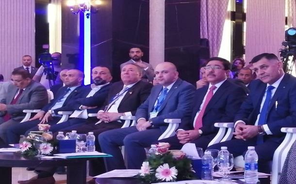 انطلاق فعاليات مؤتمر التحول الرقمي في القطاع المالي في بغداد