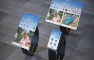 براءة اختراع مذهلة.. ساعة ذكية مزودة بشاشة قابلة للطي