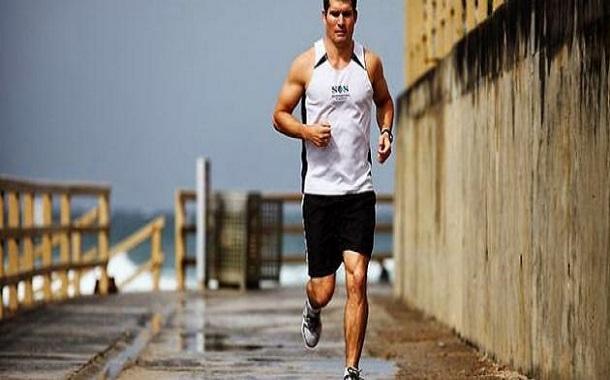 سروال ذكي لعشاق رياضة الجري