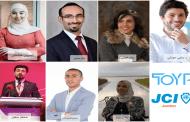 ترشيح 7 شباب اردنيين لمسابقة الشباب العشرة الأكثر تميزا حول العالم