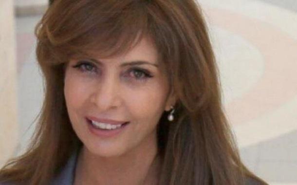 بريزات اول سيدة تترشح لموقع نقيب الصحفيين
