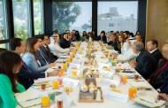 اجتماع تحضيري في عمان للمنتدى العالمي للاجئين تحت رعاية الملكة رانيا