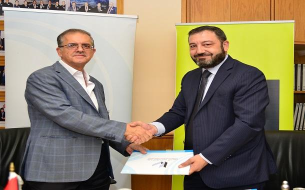 اتفاقية تعاون بين نقابة المهندسين وشركة أمنية