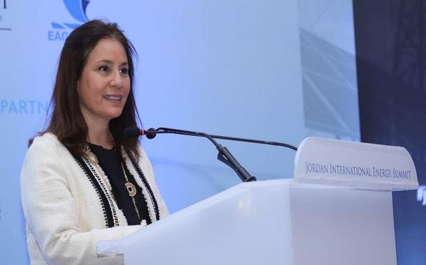 مندوبة عن الملك.. وزيرة الطاقة تحضر افتتاح مؤتمر الطاقة العالمي في أبو ظبي