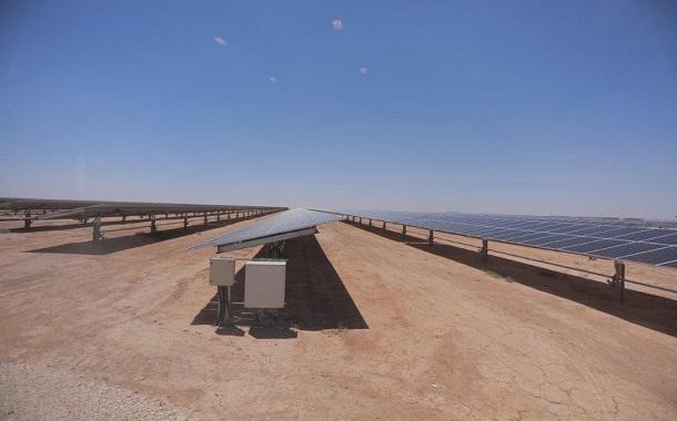 اورانج .......ديرانية: أكثر من 75% من الطاقة المستخدمة لدينا من خلال المحطات الشمسية