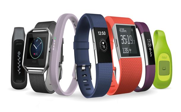 جوجل تحاول الاستحواذ على شركة Fitbit للأجهزة القابلة للإرتداء