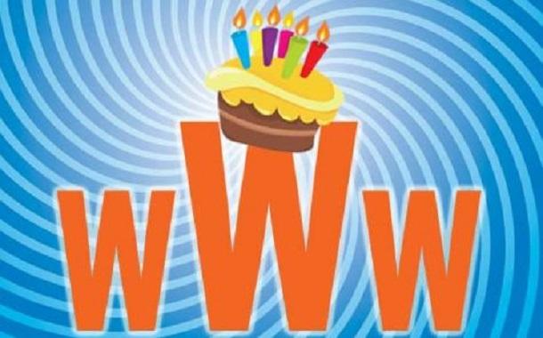 الانترنت يحتفل بعيد ميلاده الـ 50