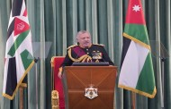 الملك: شبابنا مؤهل وقطاعاتنا واعدة والمستثمر مهتم والعالم يؤمن بالأردن وإمكانياته