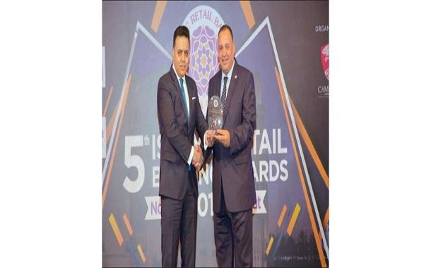 «الإسلامي الأردني» يفوز بأقوى وأفضل بنك إسلامي لخدمات التجزئة 2019
