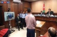 الجنايات الكبرى تعقد 45 جلسة محاكمة عن بعد