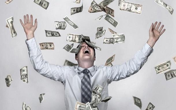 10 خطوات لتصبح مليونيرا في عمر الثلاثينيات