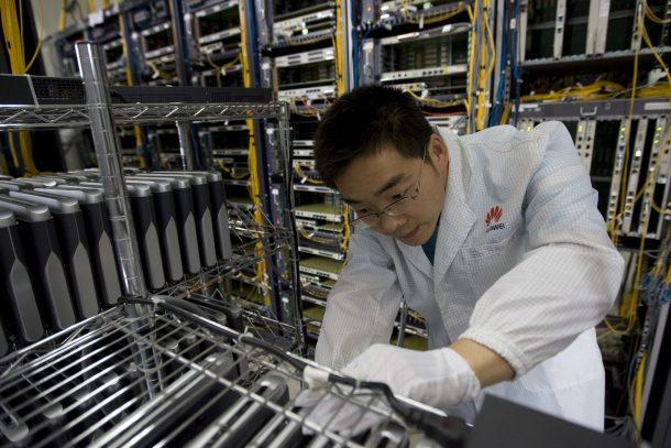 هواوي تحقق المرتبة الخامسة كأكبر مستثمر في العالم في مجال البحث والتطوير وتتابع نمو أعمالها