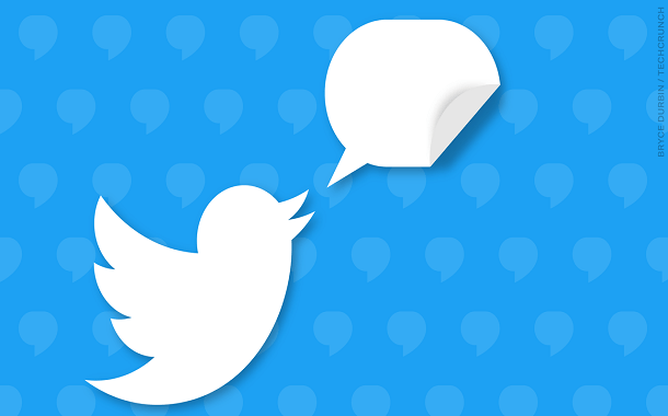 تويتر تضع فلتر جديد لتصفية الصور الاباحية في الرسائل والتايم لاين