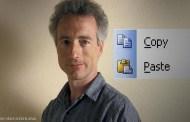 رحيل مبتكر تقنية copy – paste