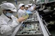 فوكسكون: انتشار فيروس كورونا لن يؤثر على إنتاج آيفون