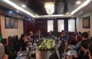ضمان القروض و صناعة الأردن تعقدان ورشة تعريفية للقطاع الصناعي حول ضمان ائتمانالصادرات