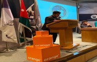 Orangeالأردنترعى نموذج الأمم المتحدة التاسعفي