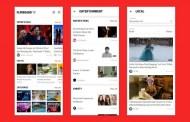 Flipboard تطلق خدمة فيديو جديدة بقيمة 3 دولار شهريا