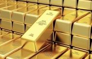 الذهب يشهد خامس ارتفاع أسبوعي على التوالي
