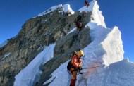 شبكات الجيل الخامس تصل قمة جبل إيفرست