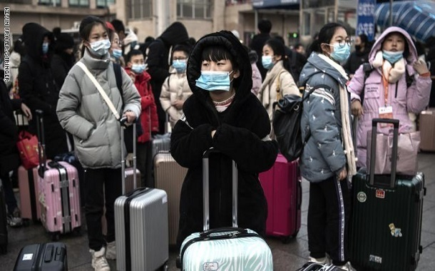 أكثر من خمسة ملايين و250 ألف إصابة بفيروس كورونا المستجد في العالم