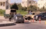 إربد: رفع الحجر عن بنايتين بعد 17 يوما من العزل