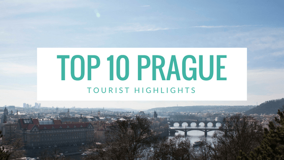 Prague Tourist Highlights Hashtag Explorers explorermelissa Czech Republic