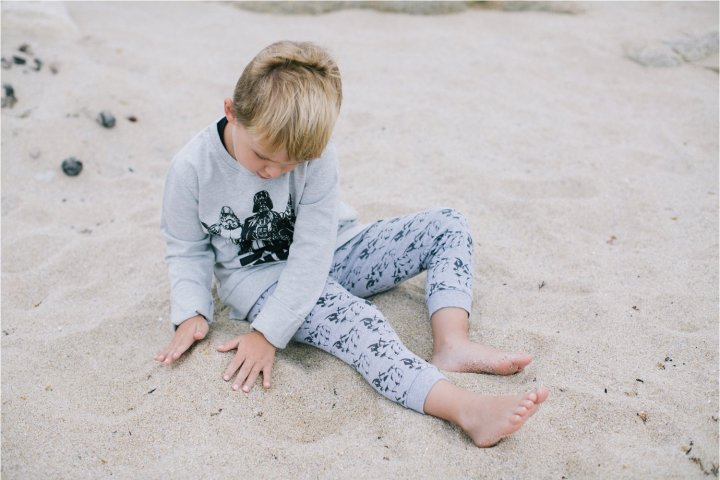Reizen met kinderen: Bretagne
