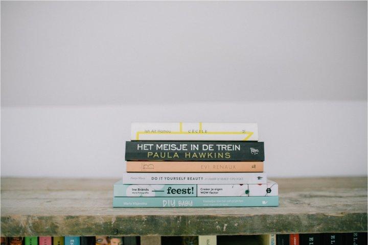 Boekentips zomervakantie