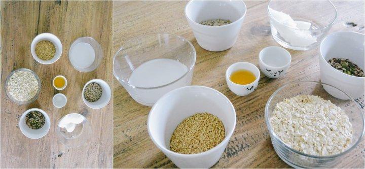 Recept graanreep