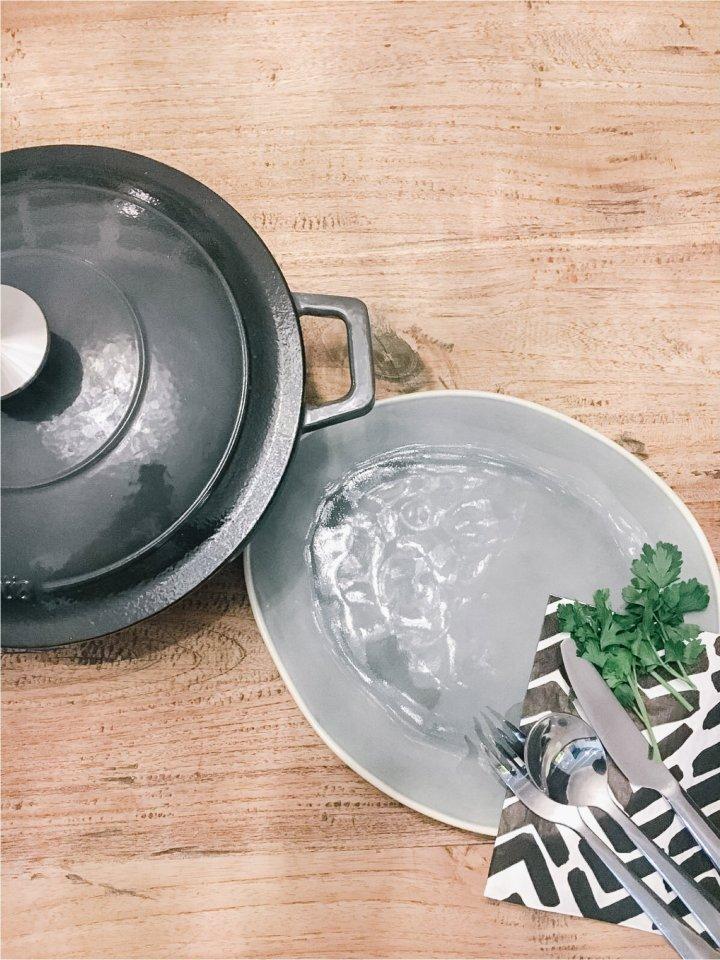 Recept waterzooi