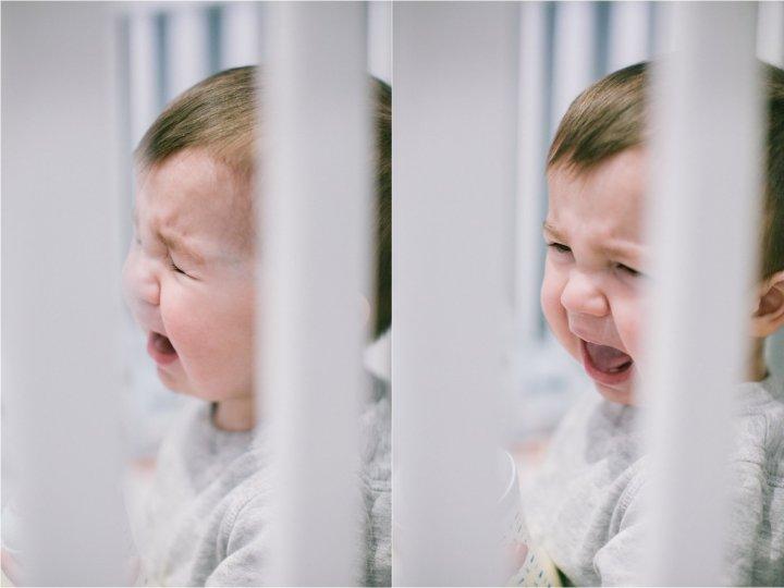 Voedselintolerantie bij baby en peuter