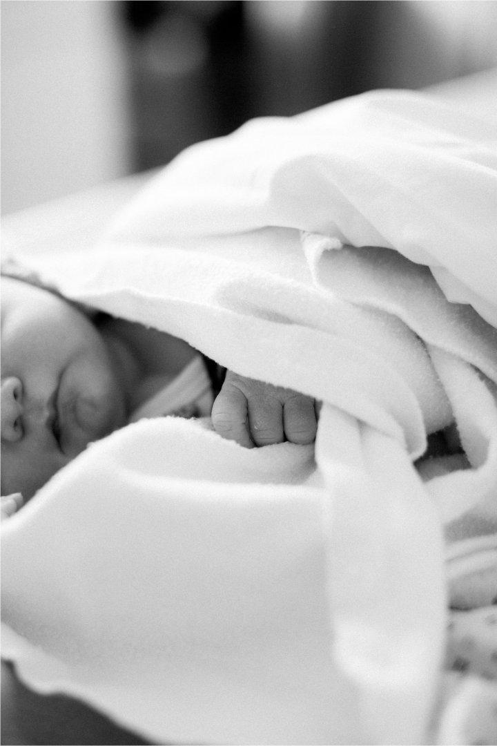 Geboorte Fons