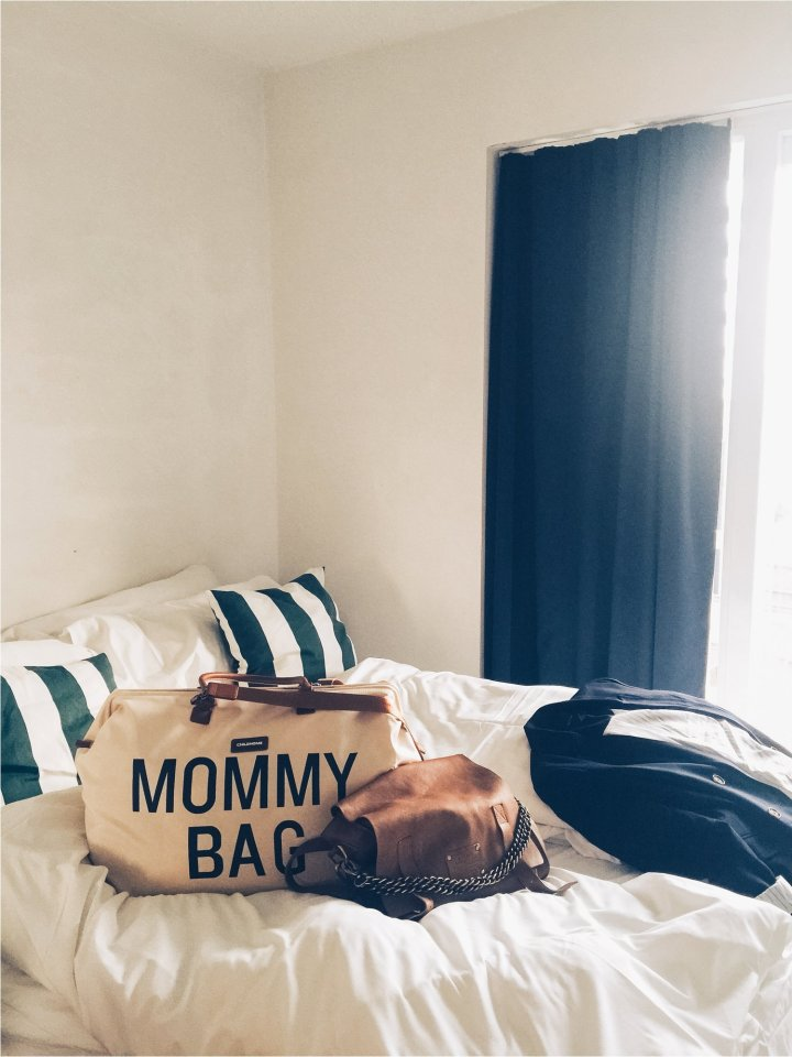 10 musthaves voor mama's to be