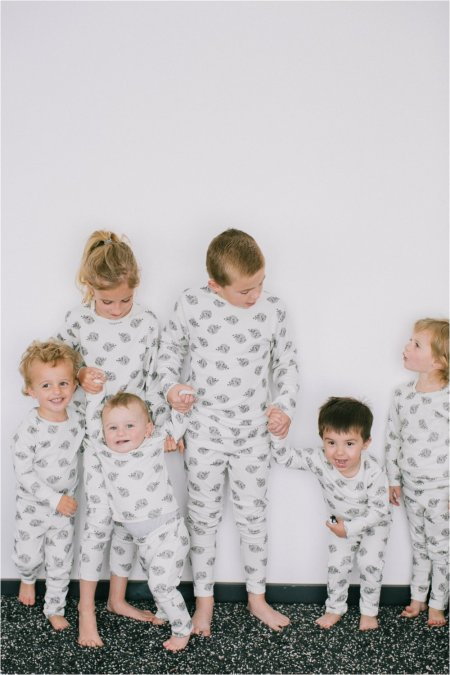 Slapen doe je zo! Pyjama's Trixie