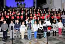 coro voci bianche Bellini