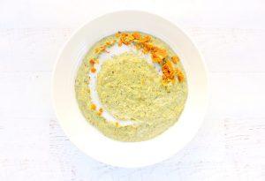 Creamy Vegan Broccoli and Quinoa Soup