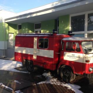 SDH Brno - Vinohrady 1