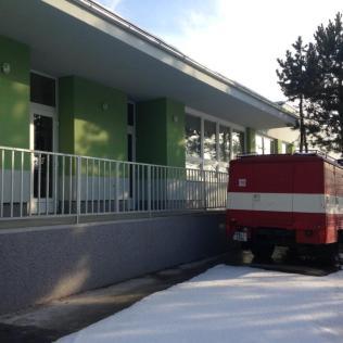 SDH Brno - Vinohrady 2