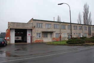 SDH Praha - Dubeč 2