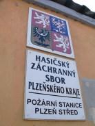 HZS Plzeň - střed 4