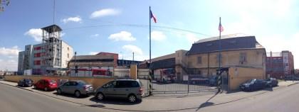 HZS Plzeň - střed 7